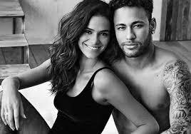 Neymar e Bruna Marquezine para o dia dos namorados da C&A - Werner Social