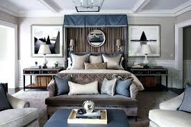 traditional master bedroom blue. Tan And Black Bedroom Gray Blue Master Traditional With Cotton Throw Blankets
