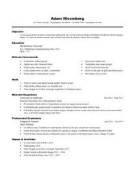 It Intern Resume It intern resume sample cv for internship equipped screnshoots add 100 9