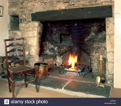 Natural Stone Fireplace Interior Old Stone Fireplace Inside Elegant Living Room Natural