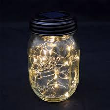 Mini Jar Lights Fairy Sparkling Led String Lights Small Glass Mason Jars Led String Lights Buy Glass Jars Led String Lights China Wholesale Glass Jars Led String