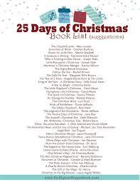 Blank Christmas List 25 Days Of Christmas Books Christmas Countdown