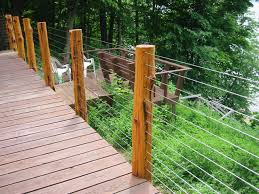 cheap deck railing ideas The Deck Railing Ideas Today and inexpensive deck  railing