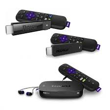 Start Boxes These Refurbished Roku Streaming Sticks And Boxes Start At 32 Today