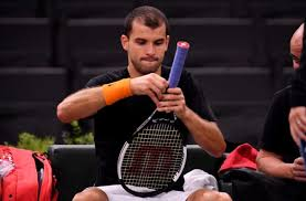 00:03:30, 70 прсмтрв, 8 часов назад. Pullback Year Is Nothing To Worry About For Grigor Dimitrov