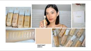 L Oreal True Match Shade Chart Loreal True Match Liquid Foundation Review Swatches Giveaway Closed