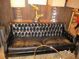 deep leather sofa. Exellent Deep Deep Leather Sofa On A