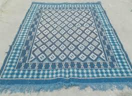 blue rug blue kilim rug rug margoum kilim white rug kilim