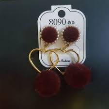 21 Best Earrings images   Earrings, Stud earrings, Jewelry