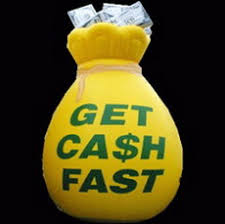 online cash advance lenders