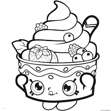 Birthday Cake Coloring Page Elegant Birthday Themed Coloring Pages