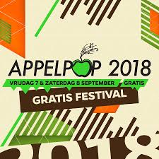 Appelpop 2018 - YouTube