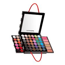 um ping bag makeup palette default
