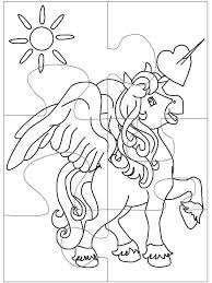 Small Picture Puzzle Piece Coloring Pages Coloring Coloring Pages