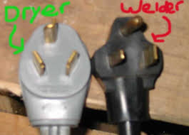 welding plug wiring diagram wirdig 220 volt dryer adapter do they make 220v adapters pirate4x4