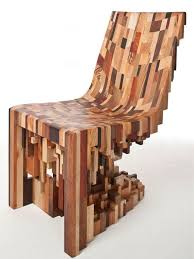 funky wood furniture. FunKy Chair Funky Wood Furniture D