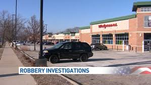 Police Investigating Whether Armed Robbery At Walgreens Is Connected