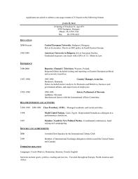 resume ok best lead educator resume exle livecareer is it ok