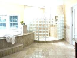 showers glass shower blocks system with block showers systems glass shower blocks glass block shower enclosure