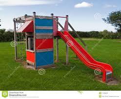Modern Playground Design Modern Design Colorful Playground Stock Photo Image Of