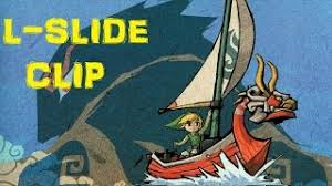 Ghost Ship Chart L Slide Clip Clip Ready