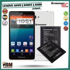 LENOVO A889 A808T A806 Battery