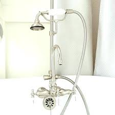 tub and shower valve conversion installation height bath diverter stuck cau faucet with