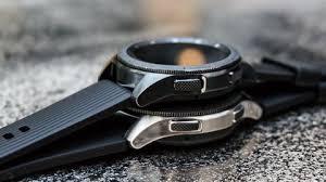 According to sammobile, the galaxy watch 4 will utilize an exynos w920 chipset, which will massively boost. Samsung Galaxy Watch 4 Smartwatch Erhalt Neue Watchfaces So Sehen Sie Aus