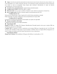 BLU Diva X Manual del usuario