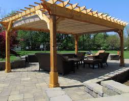 patio stand alone cover plans how to build freestanding home design ideas covered do yourself backyard free standing patio covers a94 free