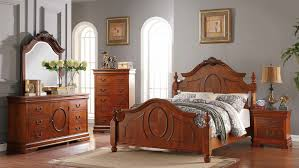 ornate bedroom furniture. Ornate Bedroom Furniture Best Of Traditional Group In Cherry By World R