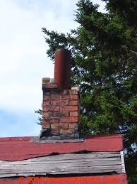 chimney and fireplace cleaning repair inspection services