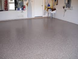painted basement floorsGarage Rust Oleum Concrete Paint  Painting Concrete Floors