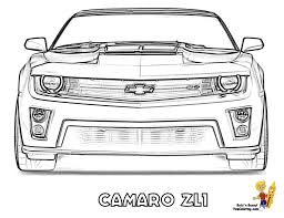 Small Picture Coloring Pages Chevy Camaro Coloring Pages Redcabworcester