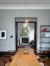 contemporary dining room pendant lighting. New Dining Room Pendant Light Glass Lights Modern With Ball Bookshelf Crown Image . Contemporary Lighting