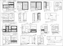 simple bathroom drawing. Exellent Drawing Bathroom Design Drawings Designs  Drawing Best Collection With Simple A