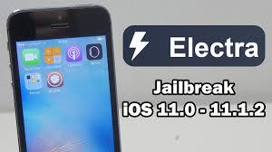 Jailbreak Ihr iPhone unter iOS 11