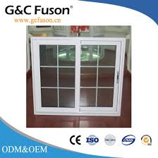 office sliding window.  Sliding Office Double Glazed Aluminium Sliding Windows With Grill To Window R