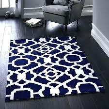 navy blue and white rug blue and white rug blue white rug navy blue area rug navy blue and white rug