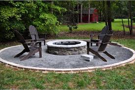 easy fire pit ideas easy diy fire pit area i56 area