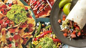 qdoba celebrates new primetime nachos with a one get one free entrée on april