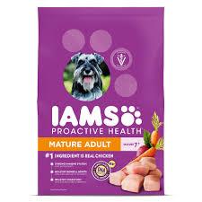 Proactive Health Dry Dog Food Chicken Flavor Iams