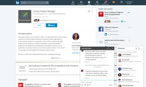 linkedin introduces lead gen forms to generate leads easily linkedin rolls out a new messaging platform