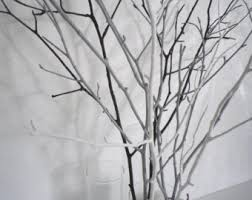 72Decorative Twig Tree