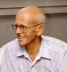 In Memoriam: John R. (Jack) Ernst