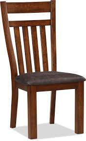 Image India Tap To Expand The Brick Diego Wooden Dining Chair The Brick