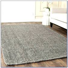 jute rug reviews chenille living room options chunky jute rug