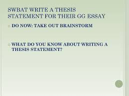english language essay english extended essay topics thesis  t he great gatsby essay day juniors swbat write a thesis swbat write a thesis statement