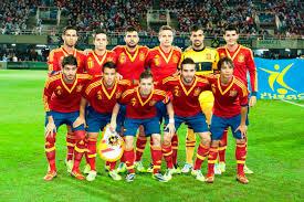 Футбол в Испании история система лиги трофеи Эль Класико  Футбольные лиги в Испании Лиги футбола Испании