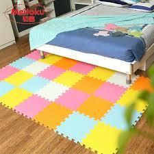 Baby Floor Mat China Baby Children Kids Play Floor Mat Plants Puzzle
